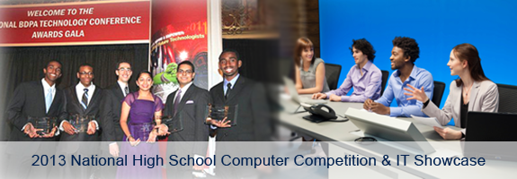 Select here for more on STEM, SITES, HSCC, and NBDPA's IT Showcase.