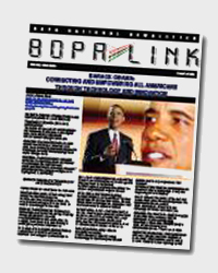 BDPA*LINK | January 2009 Print Edition