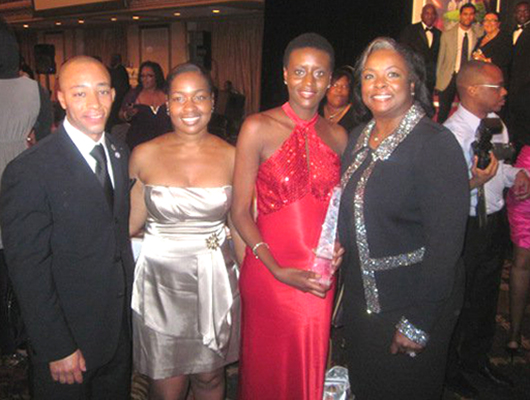 BDPA New York | 2011 Chapter of the Year