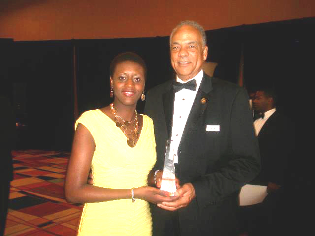 BDPA New York wins $10,000 Grant! | Is NBDPA's 2012 Chapter of The Year