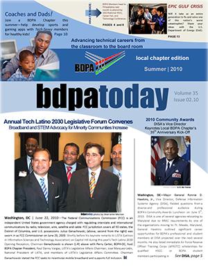 June 2010 edition