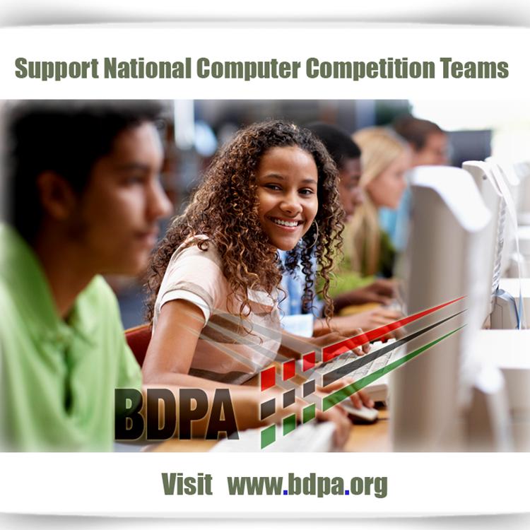 National BDPA HSCC | High School Computer Competition