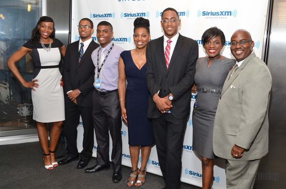 SiriusXM Radio TECH+Media Reception